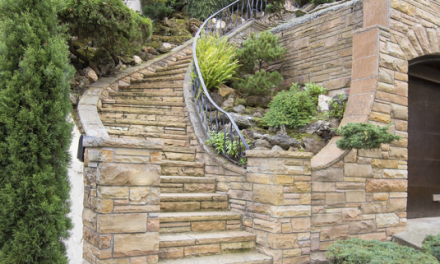 All about Hardscaping and The Benefits